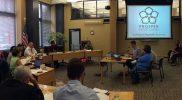 Spotlight on Daimler at Prosper Portland Board meeting