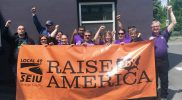 Justice for Janitors Day: Oregon Moves to Protect Vulnerable Workers